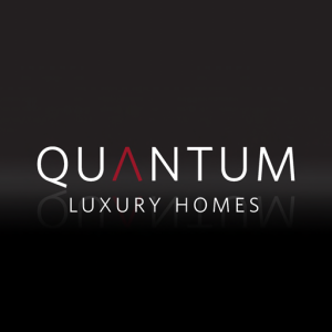 Quantum Luxury Homes Logo